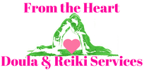 From the HeartDoula & Reiki Services